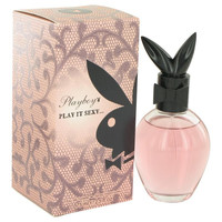 Playboy Play It Sexy by Playboy Eau De Toilette Spray 2.5 oz