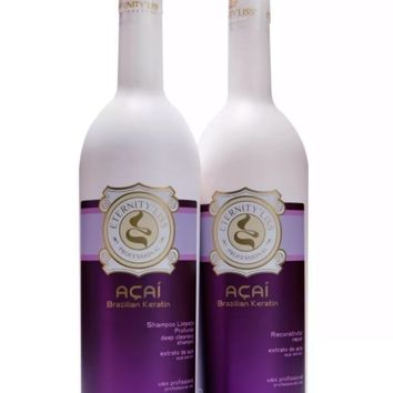 Eternity Liss - Cepillo Progresivo Acai 2 x 1000ml