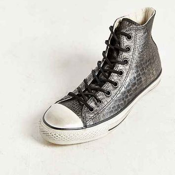 Converse X John Varvatos Chuck Taylor All Stars Reptile Leather Men's