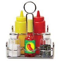 Melissa & Doug® Condiment Set