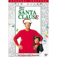 The Santa Clause (P&S Special Edition) (Fullscreen) (Dual-layered DVD)