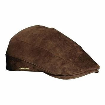 Men's Stetson STW46 Taupe