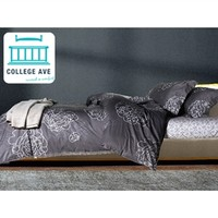Reticence Dorm Bedding for Girls Twin Extra Long Comforter