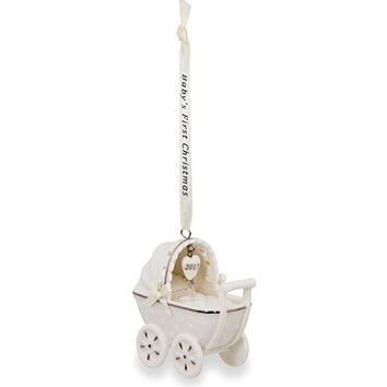 Hallmark Baby's First Christmas Ornament