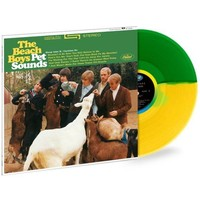 Pet Sounds (Stereo) (LIMITED EDITION)
