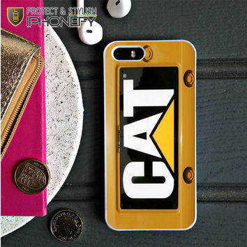 Cat Caterpillar iPhone 5C Case|iPhonefy