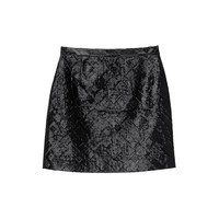 Blanka skirt satin | New Arrivals | Monki.com