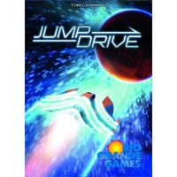Jump Drive - Tabletop Haven