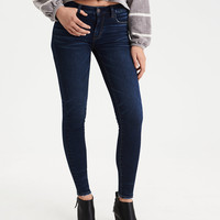 Super Soft Jegging, Jet Indigo