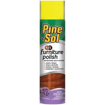 Pine-Sol(R) BBP0082 Furniture Polish (Lavender)