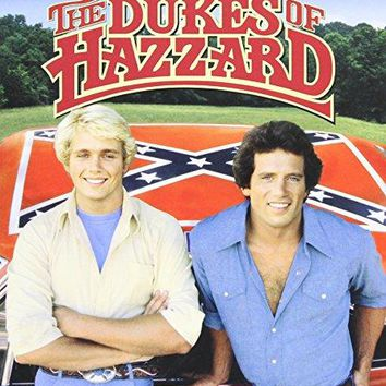 Tom Wopat & John Schneider - The Dukes of Hazzard: Season 6