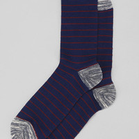 Urban Outfitters - Feeder Stripe Sock