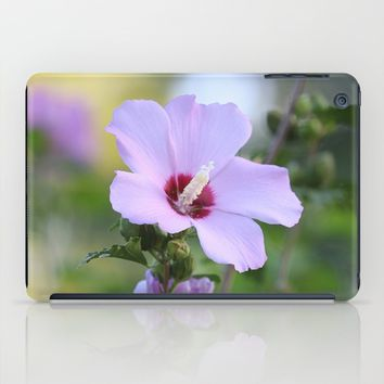 Au Naturale iPad Case by Theresa Campbell D'August Art