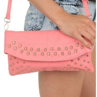 Clutches > SKULL CANDY BAG