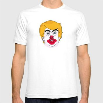 McDonald Trump T-shirt
