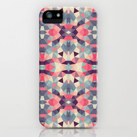 Poison Apple Tribal iPhone & iPod Case by Beth Thompson