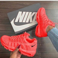 Nike Air Max 95 Women Running Shoes-8