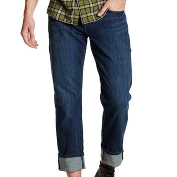 Lucky Brand | 221 Original Straight Jean - 30-34' Inseam