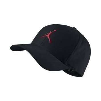 9461c3763c9c Jordan Flex-Fit Fitted Hat