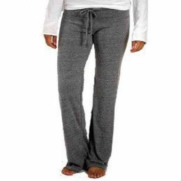 Alternative Apparel Eco-Heather Long Pant