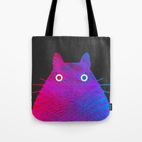 My Neighbor Tote Bag by Fimbis