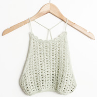 Kathryn Knit Top