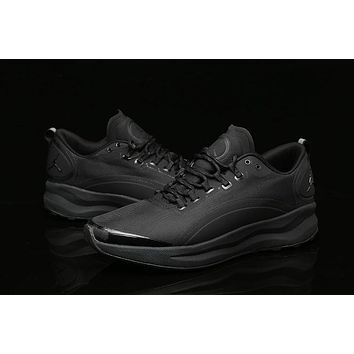 Air Jordan Zoom Tenacity - Black