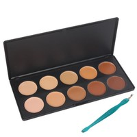 Profession Full Color Makeup Eyeshadow Palette Eye Shadow