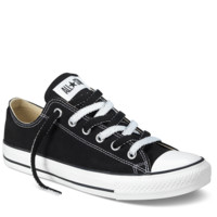 "Converse - Low-Top Replacement Lace- 45"" - 45"" thin - Black/White"
