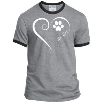 Kai Ken, Always in my Heart Ringer Tee