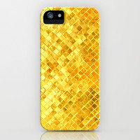 Give me Gold iPhone & iPod Case by Sreetama Ray