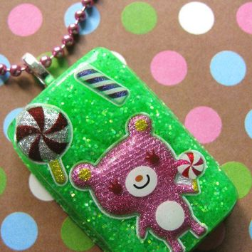 Candy Bear Fun by Stargazer02 on Etsy