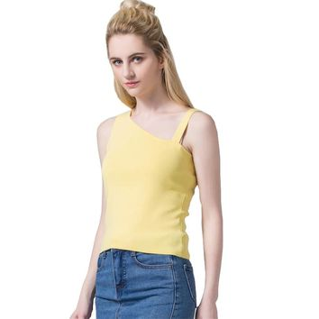 Sizzling Split Top Tee