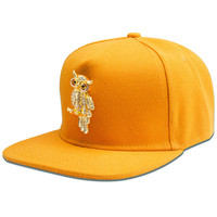 Hot Sale Owl Hip-hop Baseball Cap Hats [6540877315]