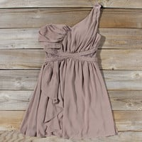 Sedona Lace Dress