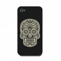 Skull-- Iphone 4 Case,iphone 4S Cas.. on Luulla