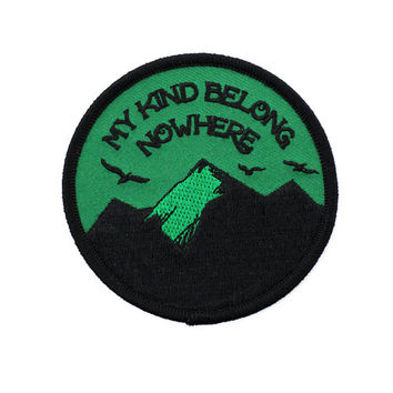 My Kind Patch (Limited Edition)