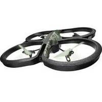 Parrot AR.Drone 2.0 Elite Edition Quadricopter with HD Camera, Jungle