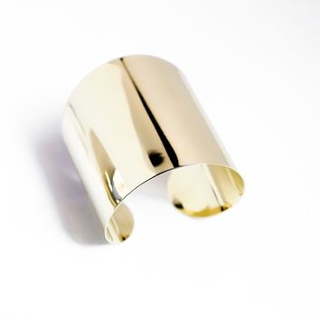 Mega Smooth Armlet 4""