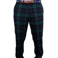 Fancy Pants in Blackwatch by Castaway Clothing