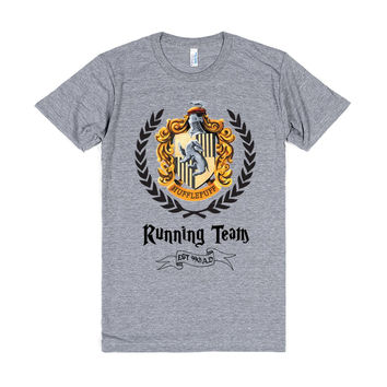 Hufflepuff Running Team