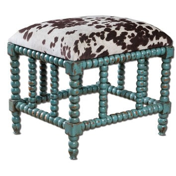 Uttermost Small Chahna Bench   Overstock.com Shopping - The Best Deals on Benches