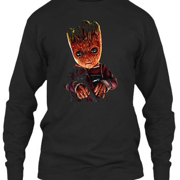 Awesome Groot T Shirt