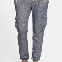 Lily White Cargo Sweatpants (Juniors) (Online Only) | Nordstrom