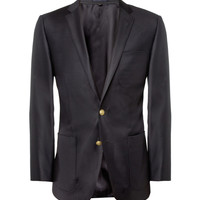 J.Crew - Slim-Fit Wool Blazer | MR PORTER