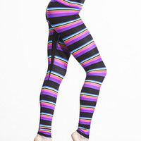 Vibe Legging by K-DEER - BOTTOMS & LEGGING