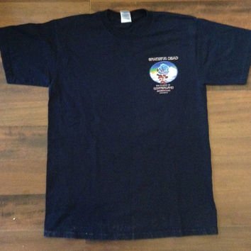 Grateful Dead Closing of Winterland Shirt