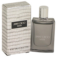 Jimmy Choo Man Cologne By Jimmy Choo Mini EDT FOR MEN