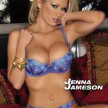Jenna Jameson - Blue
