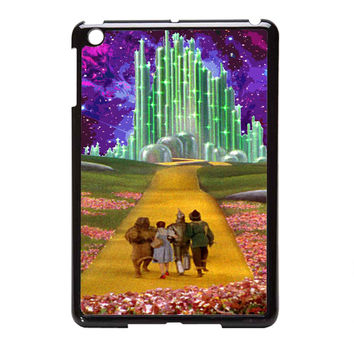Wizard Of Oz Custom Nebula Galaxy FOR iPad Mini CASE *NP*